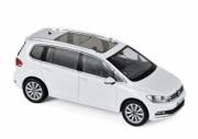 Volkswagen . blanc 1/43