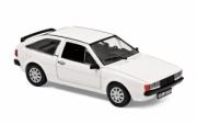 Volkswagen . GT blanc 1/43