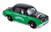 Renault . Bardhal 1/43
