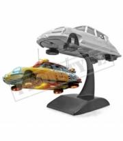 Citroen . Taxi Volant  1/43