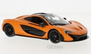 Mac Laren P1 orange P1 orange 1/24