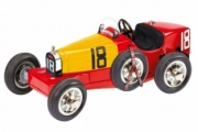 Bugatti Bugatti #18  1/43