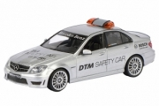 Mercedes C 63 AMG facelift, Safety Car   1/43