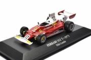 Ferrari 312 T Champion du Monde  1/43