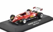 Ferrari 126 C2  2eme Championnat du Monde  1/43