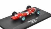 Ferrari 158 F1  Champion du Monde  1/43