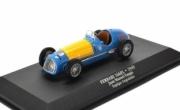 Ferrari 166FL - 1er GP de l'Autodrome de Monza  1/43