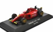 Ferrari 412T2 - 1er GP Canada  1/43