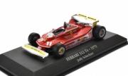 Ferrari 312 T4 Champion du Monde  1/43