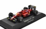 Ferrari F1 187 - 1er GP Japon et Australie  1/43