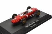 Ferrari 156 F1 - 1er GP Allemagne  1/43