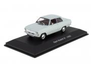 Opel . B  1/43