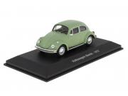 Volkswagen . Green 1/43