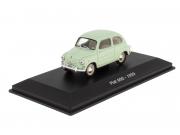 Fiat . Vert 1/43