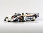 Porsche 956 #1 1er 24H du Mans  1/18