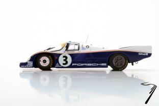 Porsche 956 #3 1er 24H le Mans  1/18