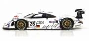 Porsche 911 GT1 #26 1er 24h du Mans  1/18
