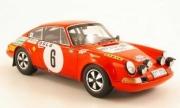 Porsche 911S #6 1st M.Carlo   1/18
