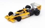 Renault RS01 GP Grande Bretagne  1/43