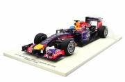 Red Bull RB10   1/18