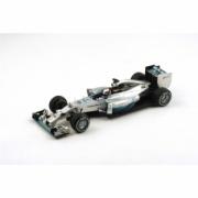 Mercedes F1 W05 1er GP Chine  1/18