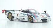 Lancia LC2 - 6ème 24H du Mans   1/18