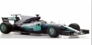 Mercedes W08 1er GP Chine  1/18