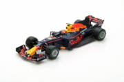 Red Bull RB13 3ème GP Chine  1/18