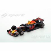 Red Bull RB13 1er GP Malaisie  1/18
