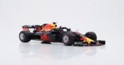 Red Bull RB14 1er GP Monaco  1/18