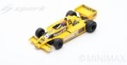 Renault RS01 4eme GP USA Est  1/18