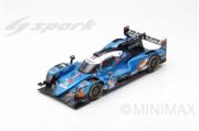Alpine A470 #36 - 1er LMP2 24H Le Mans  1/18