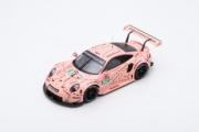 Porsche 911 RSR #92  1er LMGTE Pro  24H du Mans  1/18