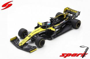 Renault RS 19  1/18
