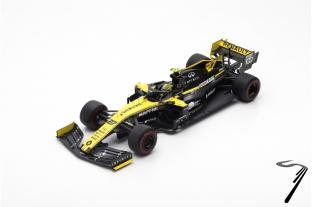 Renault RS 19  7eme GP Australie  1/18