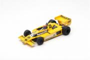 Renault RS01 - GP Afrique du Sud - 1ere Pole Position de Renault en Formule 1  1/18