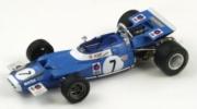 Matra MS80 2ème GP France  1/18