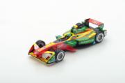 Divers ABT Scaeffler Audi Sport 1st Formule E Saison 3  1/43