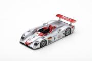 Audi R8 #8 1er 24H du Mans  1/43