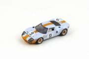 Ford GT 40 #9 1er 24H du Mans - version 40 ans  1/43