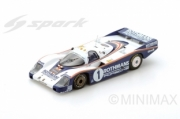 Porsche 956 Rothmans #1 - 1er 24h du Mans  1/43