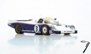 Porsche 956 #3 1er 24H du Mans  1/43