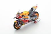 Honda RC213V 1st Japan GP - World champion  1/12
