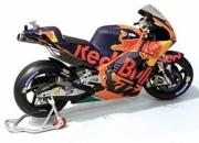 KTM RC16 #44 Qatar GP  1/12