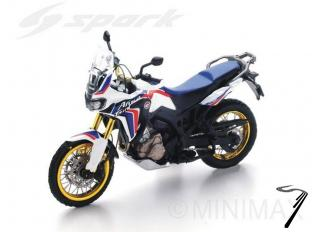 Honda CRF 1000L Africa Twin advendture sports  1/43