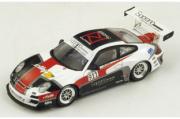 Porsche 911 GT3 RS #911 1er Time Attack  1 Pikes Peak  1/43