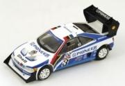 Peugeot 405 Turbo 16 2nd Pikes Peak  1/43