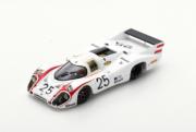 Porsche 917 #25 - Pole Position 24H du Mans  1/43