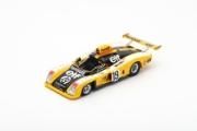Alpine Renault A442 #19 24H du Mans  1/43