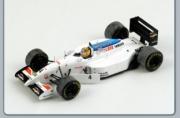 Tyrrell 022 3ème GP Espagne    1/43